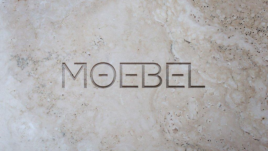 logo moebel
