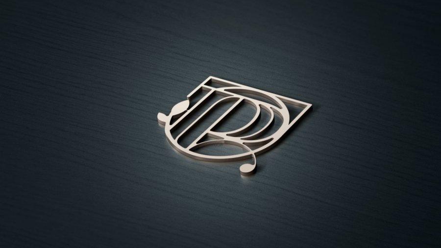 logo mockup for Philoxenia
