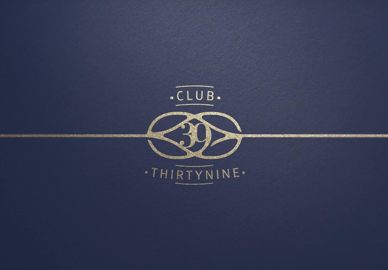 logo club 39